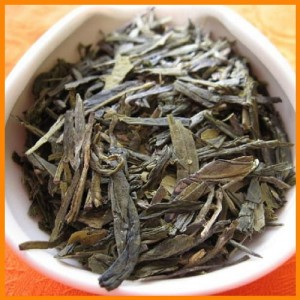 Zielona Long Jing Supergrade (Lung Ching) 1 kg HURT