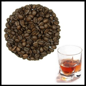 Kawa ziarnista Irish Whisky Arabica 1 kg HURT