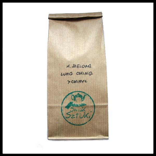 04281b69d380e torebki EKO 100 gram.JPG · Przykładowe zdjęcie torebki EKO z pieczęcią z  LOGO.